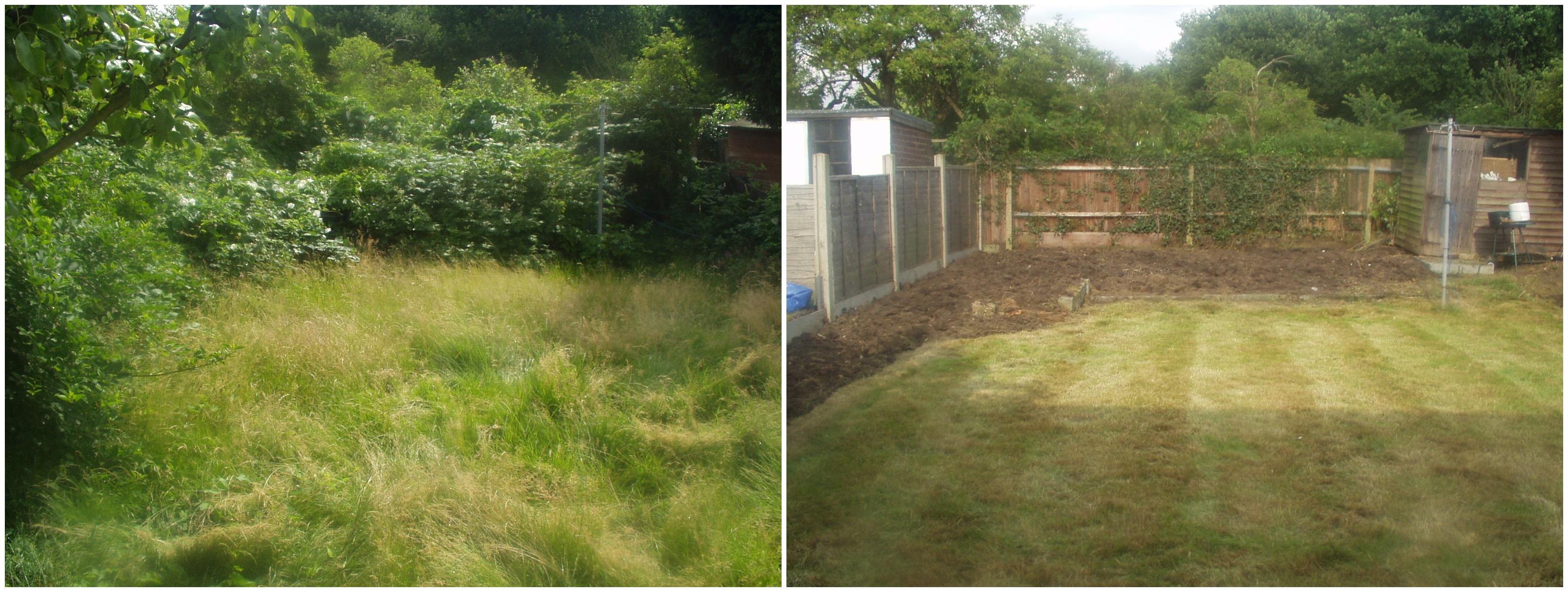 Garden Clearance S Garden Ftempo